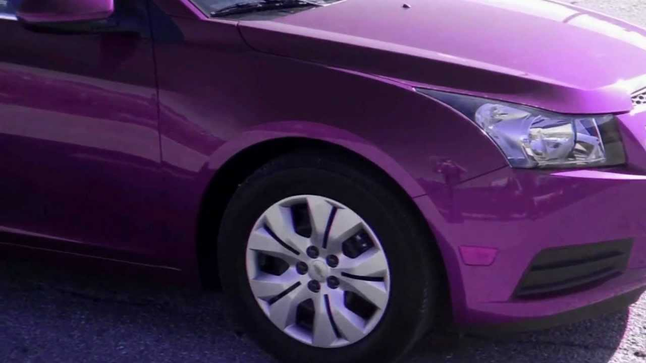 Car Paint Colors >> Color Changing Car Paint Must See Youtube