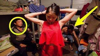 Download Video Demi Uang!! Cewek Cantik ini RELA TiDUR & MELAKUKAN HAL... Bersama Beberapa Laki2 Di TEMPAT ini... MP3 3GP MP4