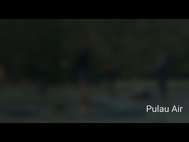 Seru! Olah Raga Paddling di Pulau Seribu