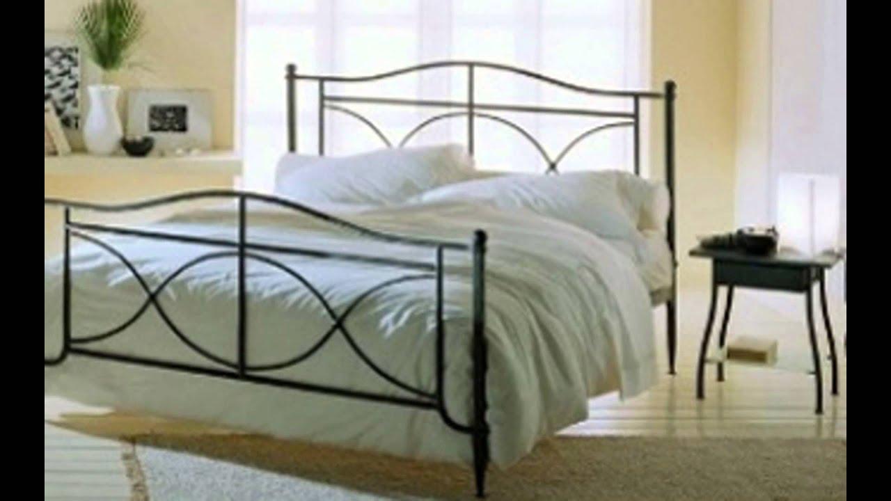 Elaboracion de camas en hierro forjado envios a todo el - Colgadores de hierro forjado ...