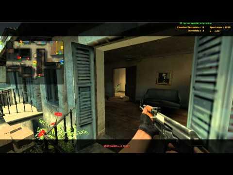 (CSS) Verygames vs NAMELESS - Maxlan 2009 - Inferno