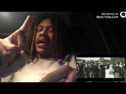 (French Rap) Sofiane -Toka (Reaction Video)
