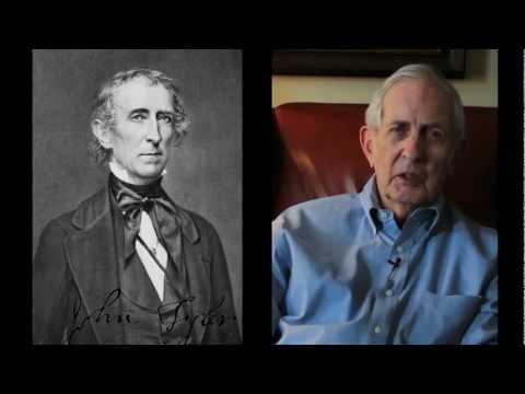 Lyon Tyler, living grandson of 10th President John Tyler