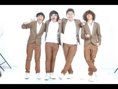 Coboy Junior - Demam Unyu Unyu (Live at GADISmagz)