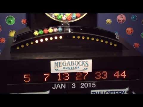 Megabucks Doubler - Massachusetts (MA) Lottery Results ..