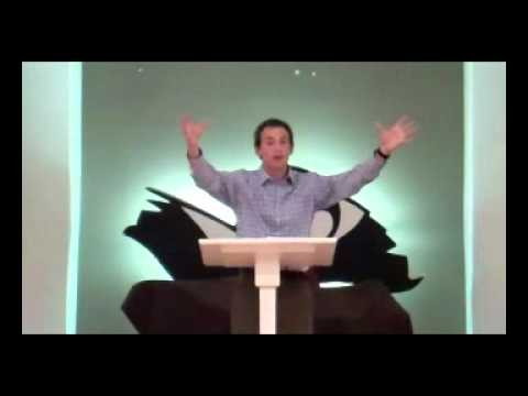 gregory scott jackson sermon on Acts 17:16-31
