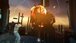 Half Life 2 финал (на русском)