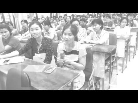 Phòng Giáo dục và Đào tạo quận Tân Phú tổ chức tập huấn Dạy học phát triển năng lực học sinh