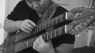 Video Burung Camar - Live Music Singapore, Daniel Purnomo on Touchstyle Guitar download MP3, 3GP, MP4, WEBM, AVI, FLV November 2018