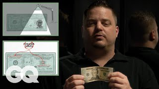 This Man Made 0M in Counterfeit Money and Got Away with It*