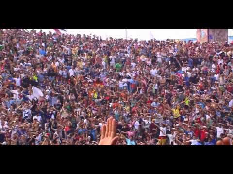 Tomorrowland 2012 official Remix ( The way...