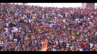 Tomorrowland 2012 official Remix ( The way we see the world )