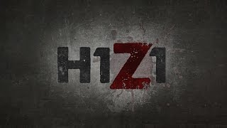 H1Z1 - Bears Are Scary