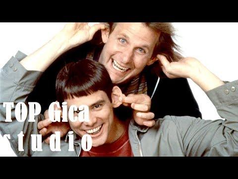 КОМЕДИИ 2000 х КОТОРЫЕ ВЫ МОГЛИ ПРОПУСТИТЬ | TOP Gica studio