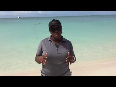 Antigua and Barbuda Travel Agent Training Module 1 Introduct