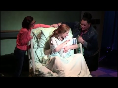 Waitress the Musical - Everything Changes