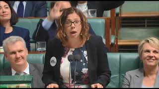 Parliament - 28 March 2018 - Question Time Early Educators