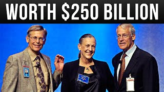 Top 5 Richest Families In The World