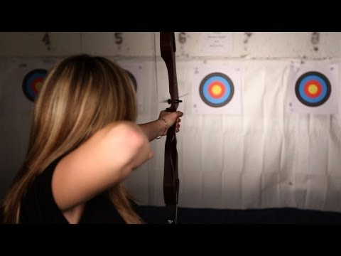 3 Practice Tips   Archery Lessons