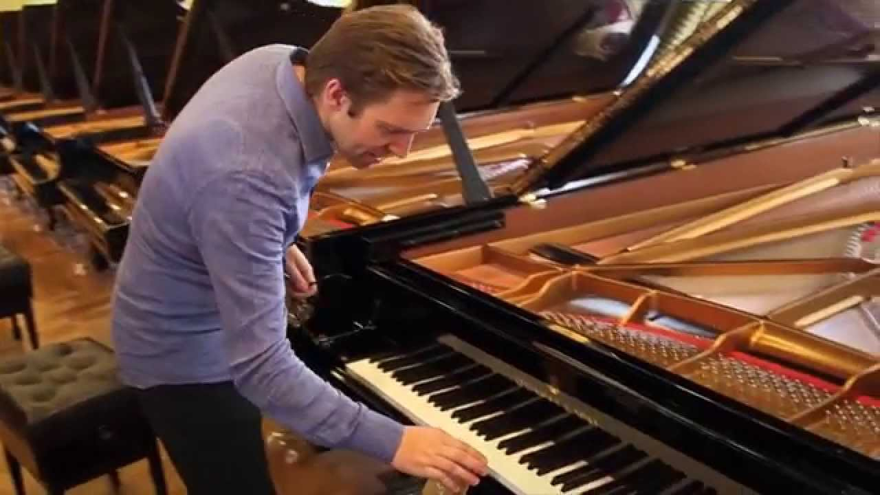 steinway d 274 selection with leif ove andsnes youtube. Black Bedroom Furniture Sets. Home Design Ideas