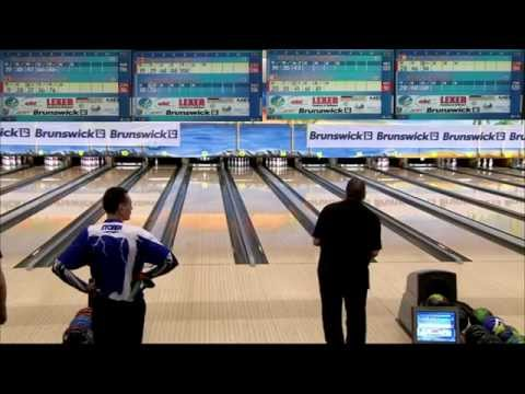 2014 Brunswick Euro Challenge - Friday's Qualifying