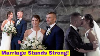 Married At First Sight Spoilers: Haley Is Still Staying Married To Jacob Despite Issues