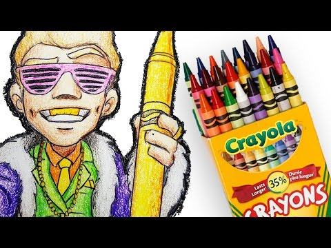 Thumbnail: The CHEAP ART SUPPLIES Challenge! (Under $5)