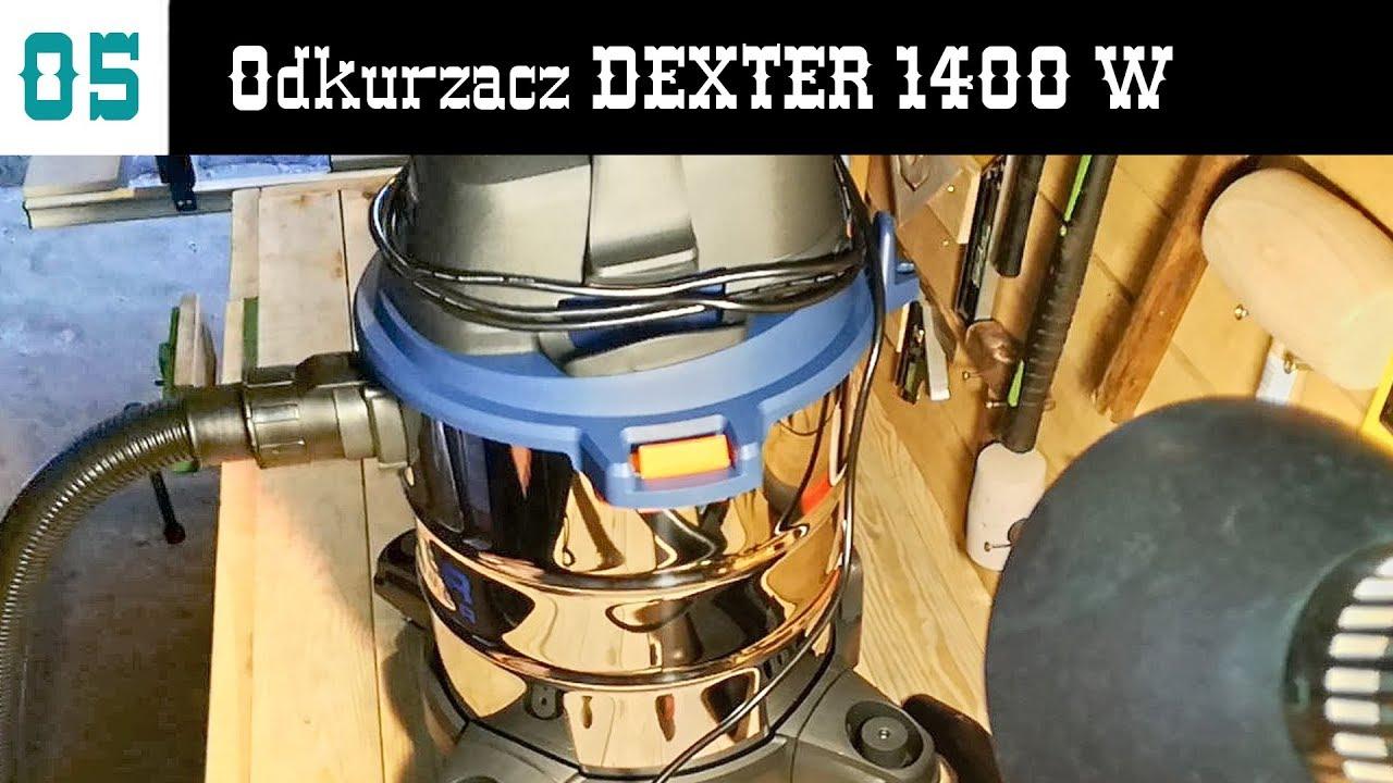 Aspirador dexter power 30l - Leroy Merlin Portugal