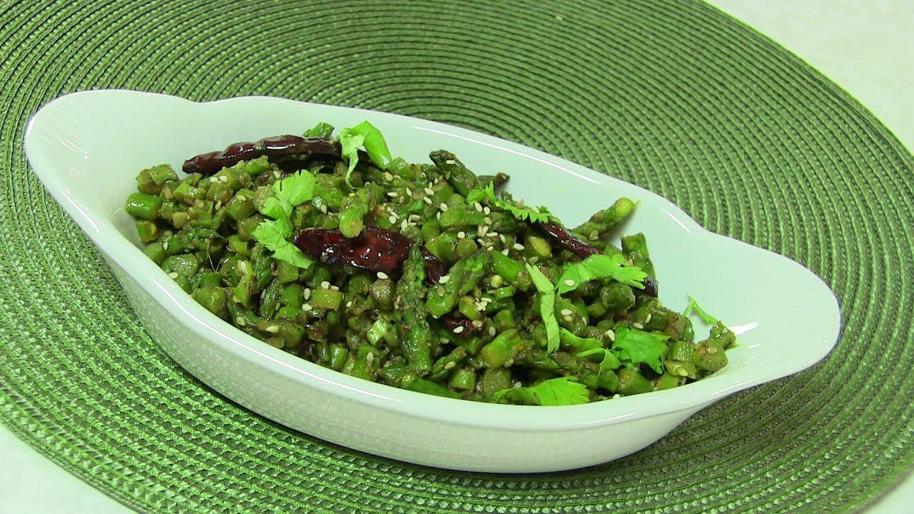 The Kitchen Asparagus Recipes