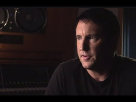 Nine Inch Nails Trent Reznor Changes Opinion on Rock N' Roll Hall of Fame