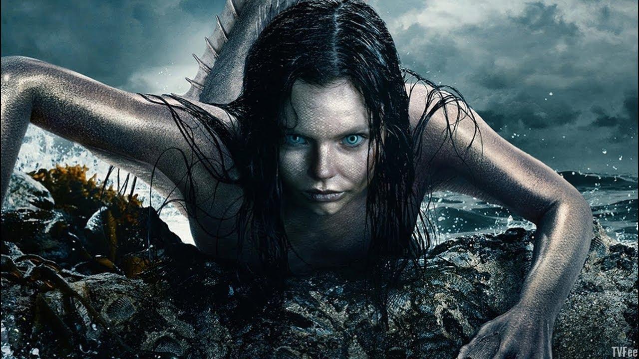 Сирена 2 сезон - Трейлер с русскими субтитрами (Сериал 2018) // Siren Season 2 Trailer