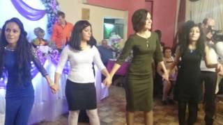 Ассирийская свадьба.Танец шейхане.