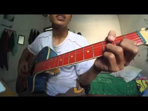 Iwan fals Doa Pengobral Dosa Chord Akustik Acoustic