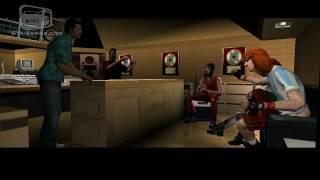 GTA Vice City Walkthrough Mission 24 Love Juice HD
