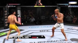 UFC Bruce Lee