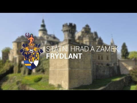 Státní hrad a zámek Frýdlant - dokumentární film