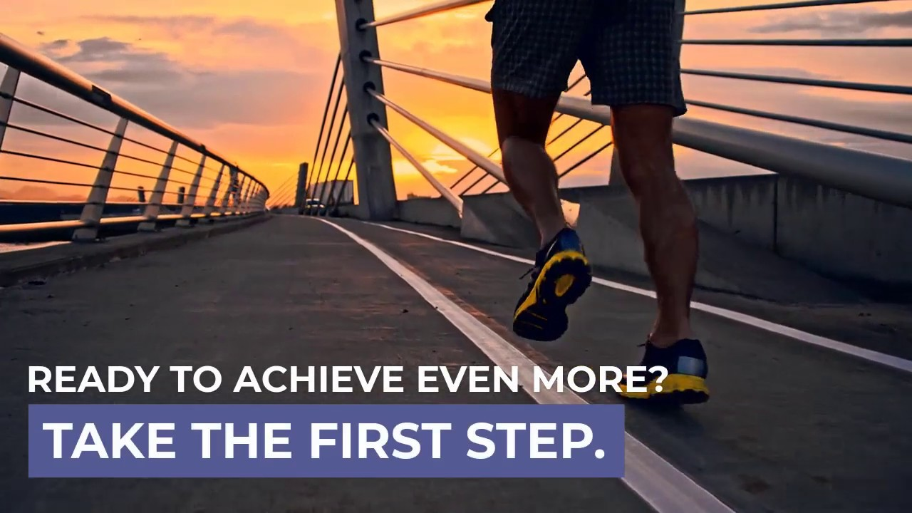 Trilogy Partners LLC - Take the First Step