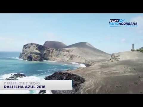 RESUMO 2°DIA | FINAL Rali Ilha Azul 2018 | 1° lugar