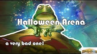 [Hearthstone] Lame Halloween Arena