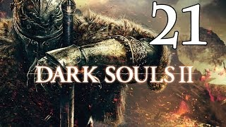 "DARK SOULS 2 | PC | Let's Play en Español | Capitulo 21 ""BOSS Velstadt y Vendrick"""