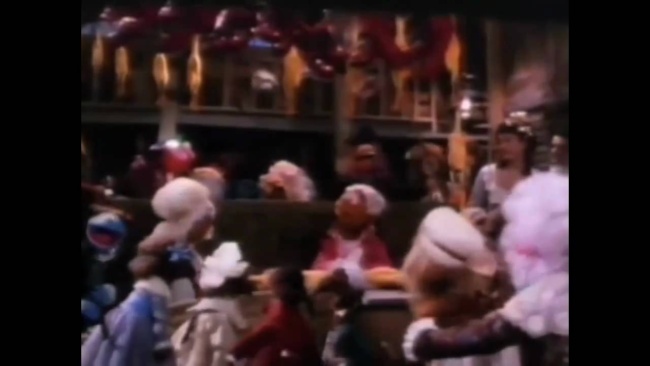 The Muppet Christmas Carol Trailer 1992.The Muppet Christmas Carol U K Vhs Release Trailer