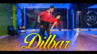 DILBAR | DANCE CHOREOGRAPHY | Nora Fatehi | Neha Kakkar | T-Series