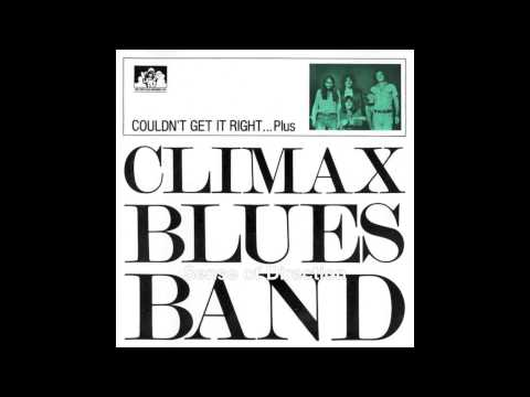 Sense of Direction - The Climax Blues Band