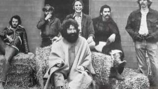 Grateful Dead - Black Peter - 5/15/1970