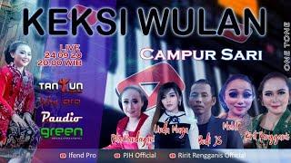 🔴📡Keksi Wulan Campursari™★(one tone version)