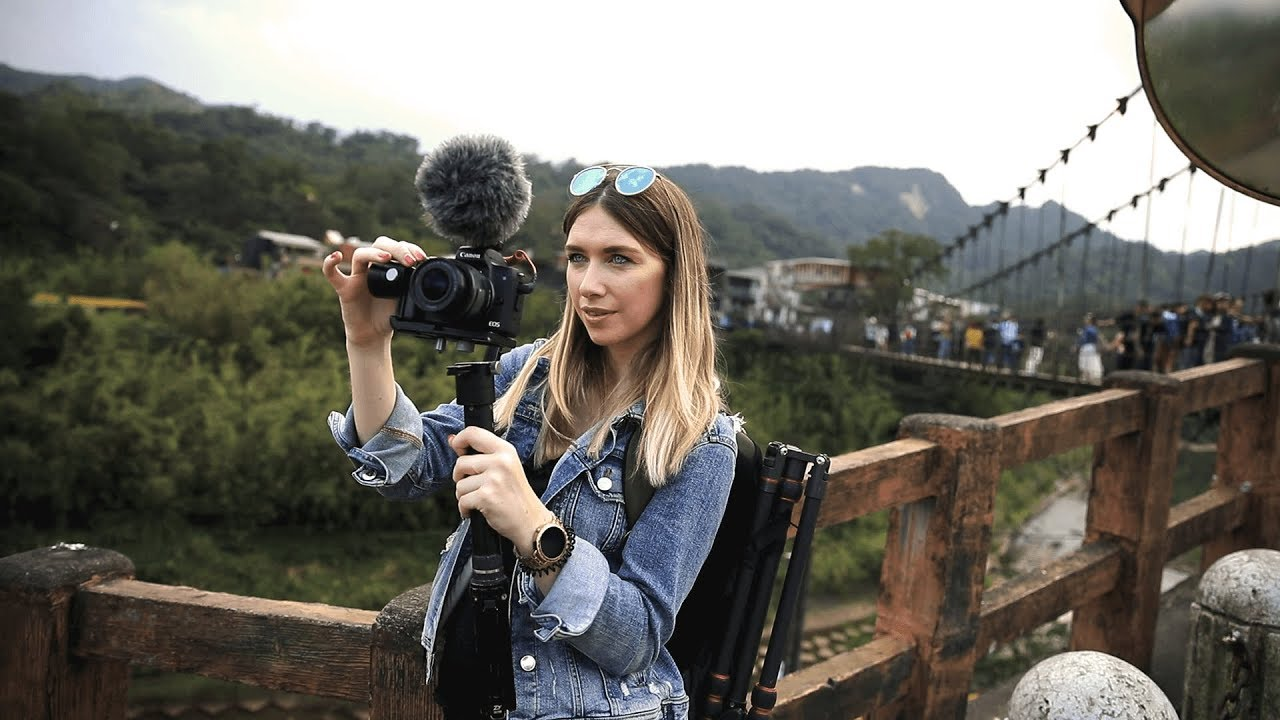 How To MAKE A TRAVEL VIDEO! - Filming + Editing Tips You Need To Know