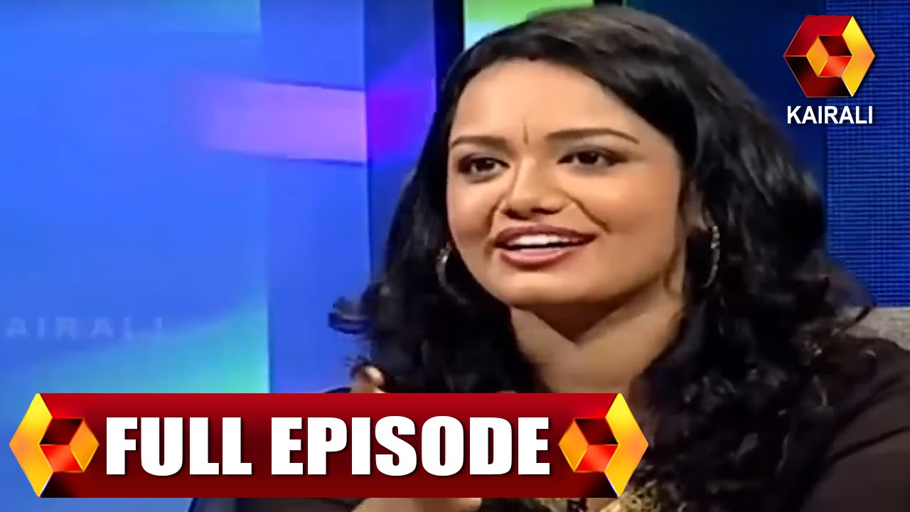 JB Junction: Play back Singer Jyotsna - Part 1 | 22nd November 2014