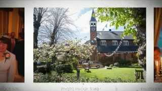 Surrey Wedding: Anna+James by Laura Radford Photography