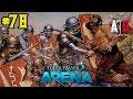 Total War Arena Тотал Вар Арена 78 Сулла и Легионеры Отряд Центуриона Тактика побед и успеха mp3