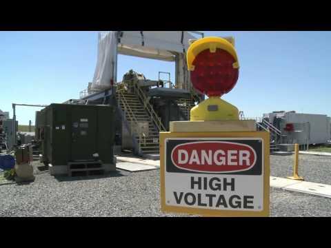 US Navy Railgun Successfully Fires Multi-Shot Salvos